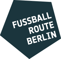 Fussball Route Berlin Logo