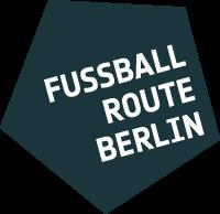 Fussball Route Berlin Logo