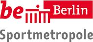 Berlin Sportmetropole Logo