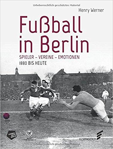 Fußball-in-Berlin