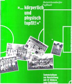 Reinickendorf-Katalog
